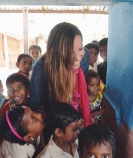 Asha Visit
